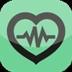 Cardio Test Icon